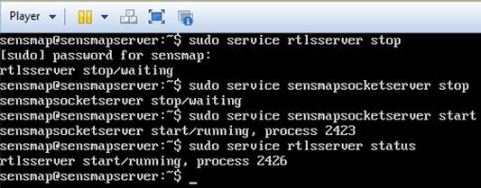 RTLS_server_status_restarting_vmware