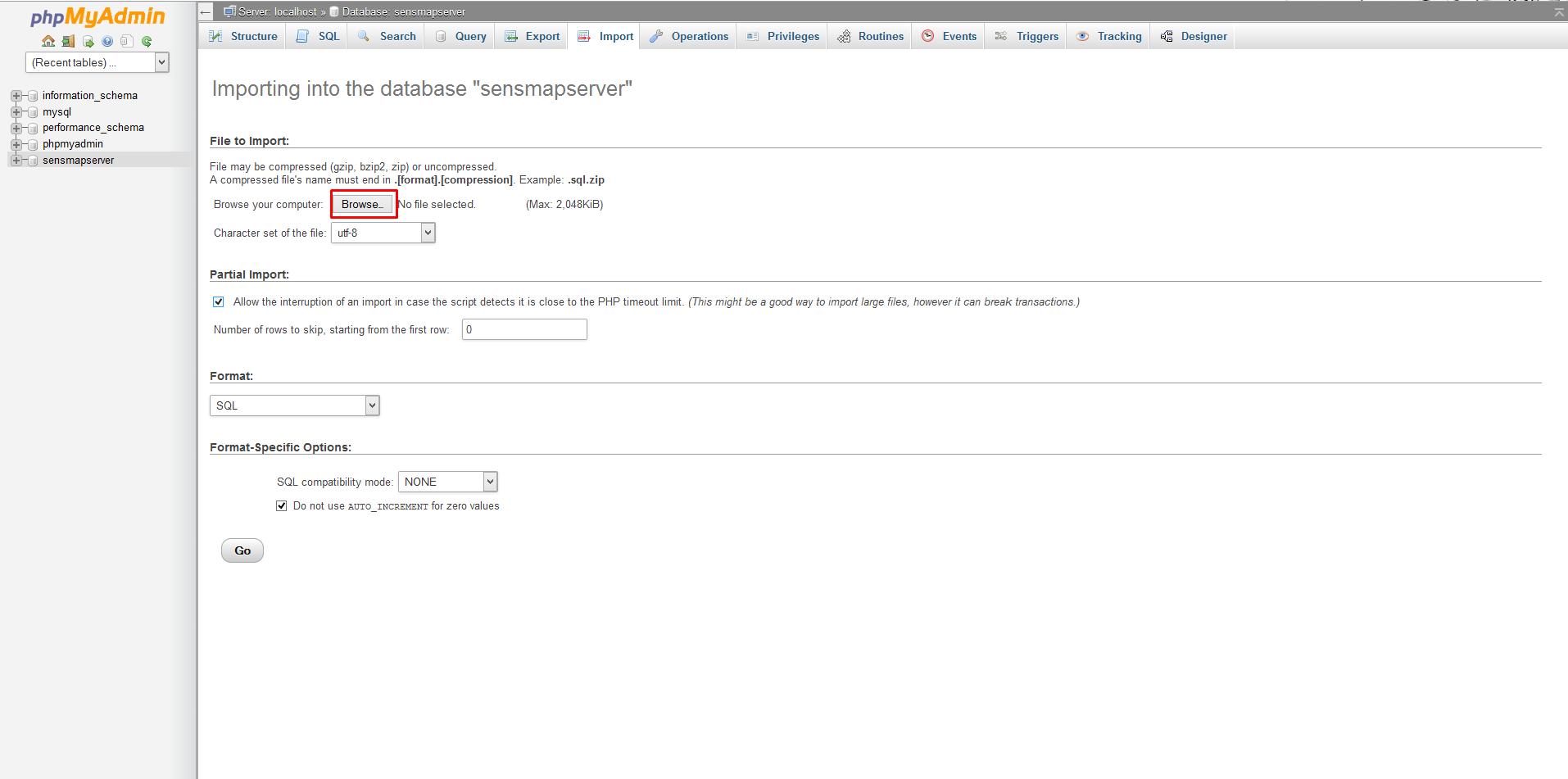 rtls_database_import