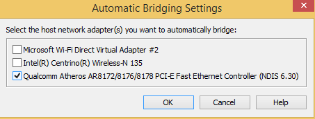 vmware_bridging_setting