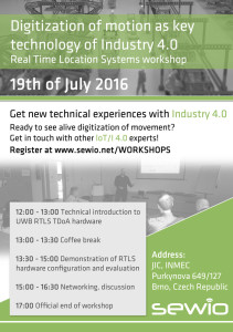 RTLS-Workshop