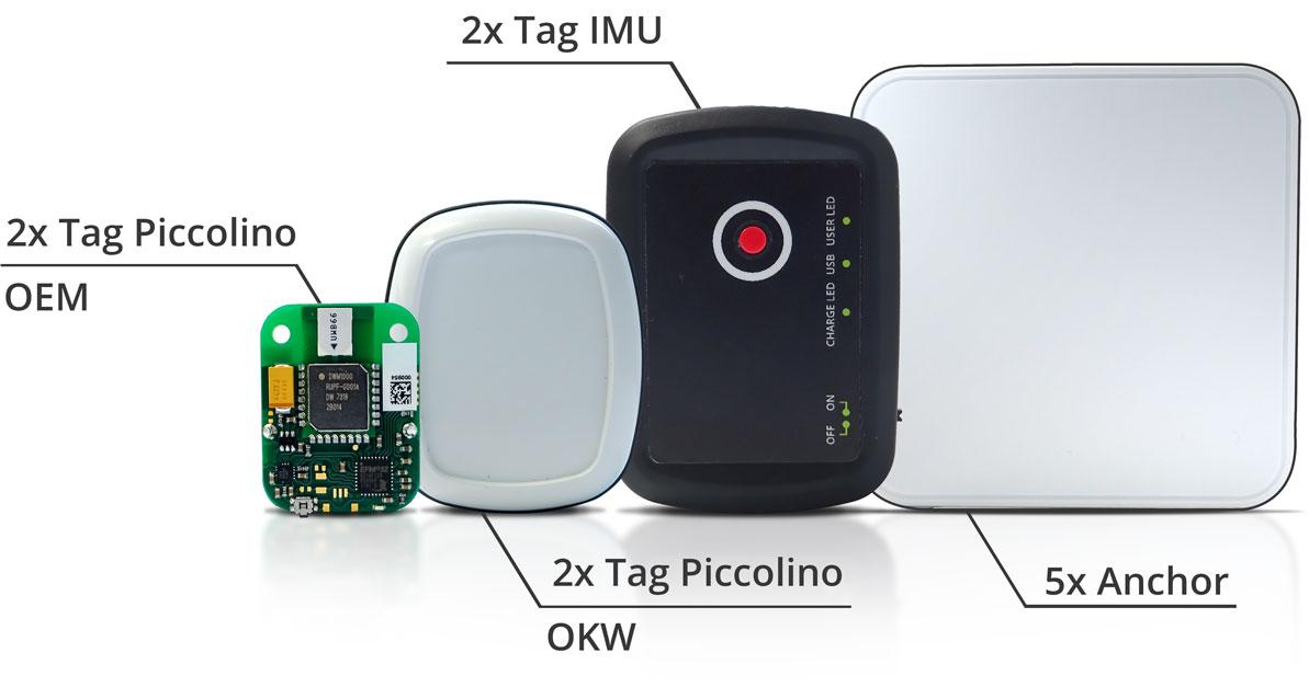 UWB Devices