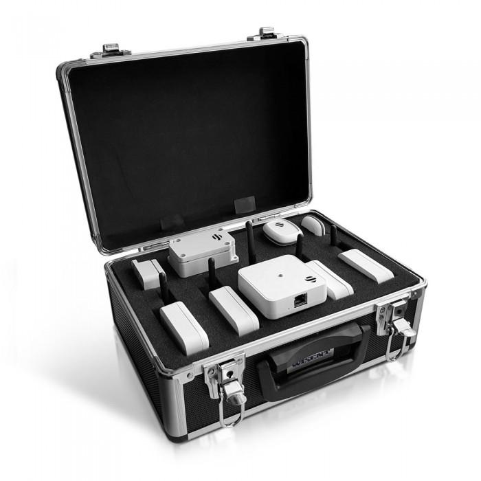 The Indoor Tracking RTLS UWB Kit