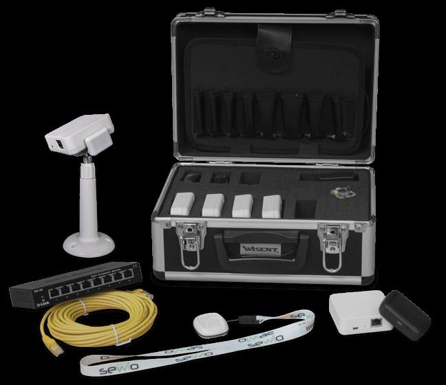 RTLS TDoA Kit