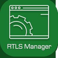 RTLS Manager DEMO