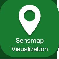 Sensmap Visualization
