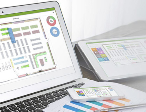 Sewio Newsletter | The New Version of RTLS Studio Software Comes with Sage Analytics