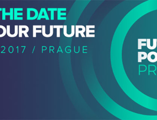 Sewio at Future Port Prague