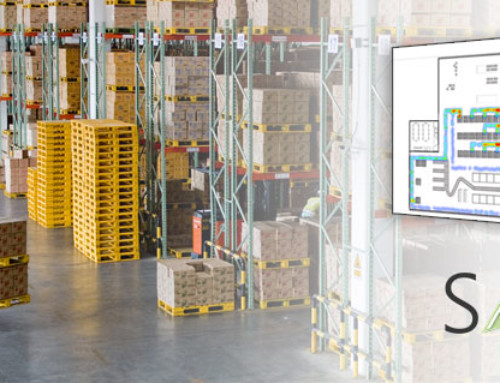 Webinar | How Does Precise Indoor Location Data Help to Enable Industry 4.0.